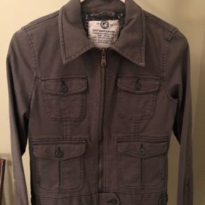 Lucky Brand Clothing Jacket Girls Size Small